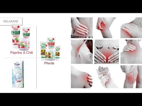 Dureri articulare și limfocite