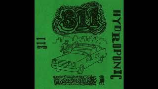 311 - Hydroponic (1992) - 02 Plain (HQ)