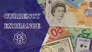Currency Exchange Rates Explained | Foreign Exchange| INR vs USD | Tamil