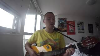 Kiss Me In the Rain / Mary Jane - Original