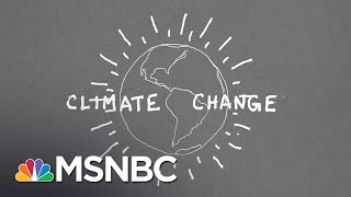 Everything You Need To Know About The Climate Talks In Paris | MSNBC thumbnail