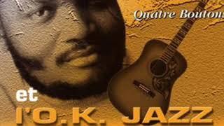 Franco Makiadi Luambo Non Stop Mix (Legendary Compilation) T.P.O.K Jazz Rhumba By DjOnasis88
