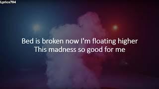 Major Lazer   Blow That Smoke (feat. Tove Lo) (Lyrics)