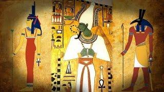 Лекция Шелковой Н. В. «Древний Египет как колыбель сакрального символизма»