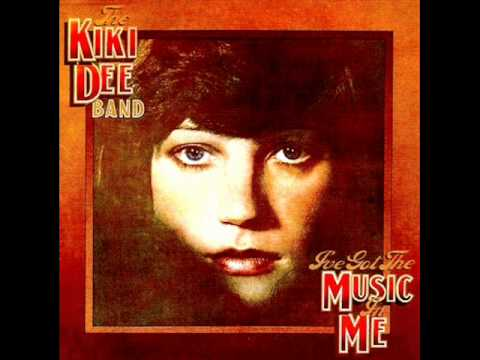 The Kiki Dee Band - I've Got The Music In Me Mp3