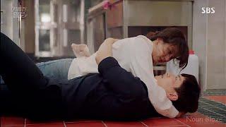 Seo Poong x Dan Sae-Woo「MV」