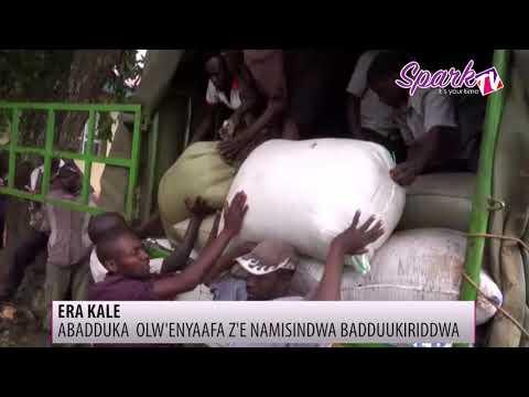 Abasenguka olwe nyaafa e Namisindwa baduukiriddwa