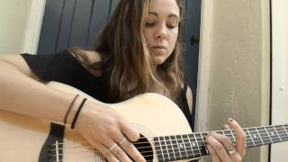 Deirdre Faegre Acoustic Session - Night Ride Home (Joni Mitchell)
