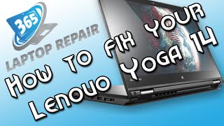Lenovo Ideapad Yoga 11S Keyboard Replacement for Snapguilde
