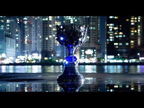 2018 世界賽 八強 預告影片
