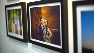 Chandigarh Office Tour   Studio Memory Lane   Indian Wedding Photographer Studio