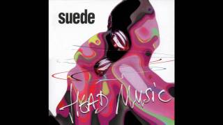 Suede - Down