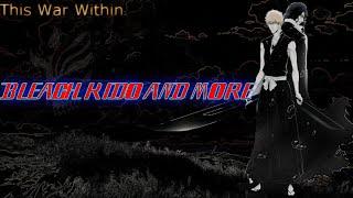 Skyrim Mods: Bleach Kido and More (WIP Mod)