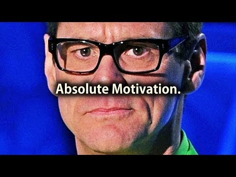 Jim Carrey - How To Find Happiness In Life | A Chilling Speech