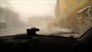 Пуск Лады Гранты в  -50С