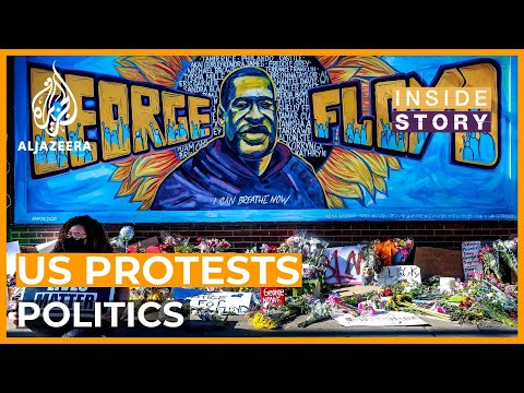 Will US protests lead to political change? I Inside Story