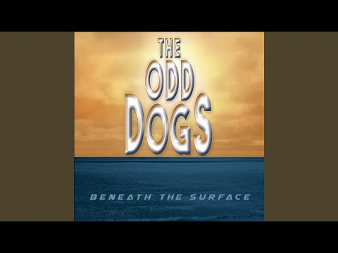 Beneath the Surface online metal music video by THE ODD DOGS