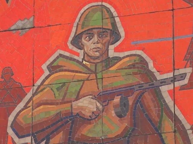 «Воину-победителю» нужен ремонт
