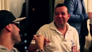 J Alvarez   Dandote Calor Official Video