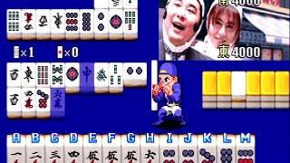おゆるりなかむーのアーケード実況#52「ホットギミック3」いっちゃん編