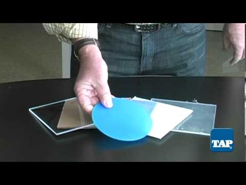 Extruded Acrylic Sheets Tap Plastics