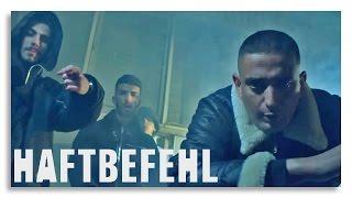 Haftbefehl   Kalash (feat. Soufian, DOE, Enemy, Diar) [Prod. By SOTT]