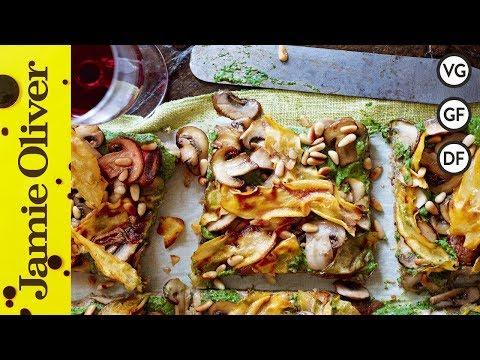 Nut Roast Flan | Tim Shieff