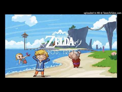 FREE) Chill Rap Beat   Maj x Zelda Type Beat \