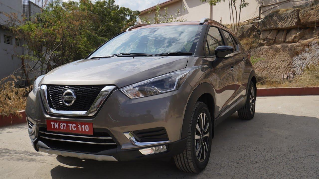 Motoroctane Youtube Video - Nissan Kicks India   Hindi Walkaround   MotorOctane