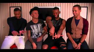 JLS - Do You Feel What I Feel (Track By Track)