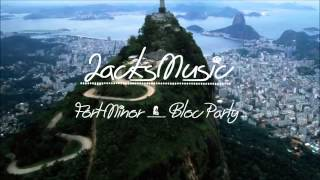 Fort Minor - Bloc Party