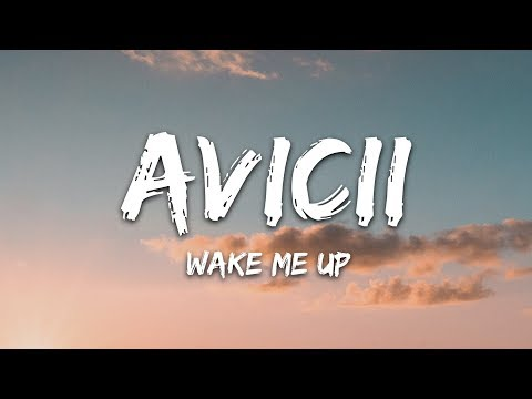 Wake Me Up - Most Popular Songs from Sweden