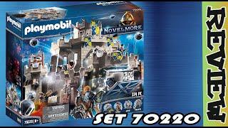 Playmobil NOVELMORE 70220 Burg von Novelmore