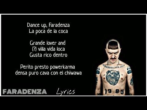 LITTLE BIG - FARADENZA (Lyrics/Текст)