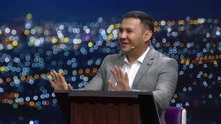 MTV Show - Aziza Qurbonova va Mahmud Murodov #281 (12.07.2018)