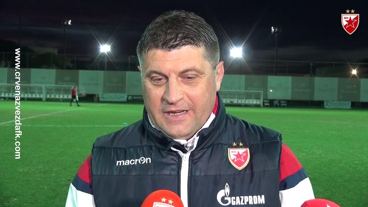 Milojević posle pobede nad Ludogorecom