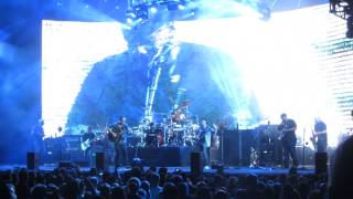 Kit Kat Jam (Instrumental) - Dave Matthews Band - Virginia Beach 2013