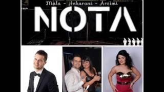 Erkan Musliu & Valbona Spahiu dhe Ork NoTa Taksim Tallava ne Boleros Per Shoqnii Neew 2015