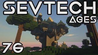 SevTech Ages | Episode 18 | The Bald Eagle? - Nguoihuongdan