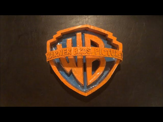 My Warner Bros. Pictures Logo