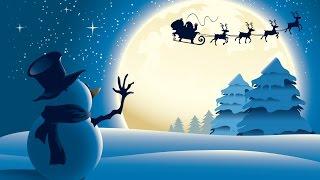 НОВЫЙ ГОД К НАМ ИДЁТ! ❆ Новогодние песни ❆ С Новым 2018 Годом!