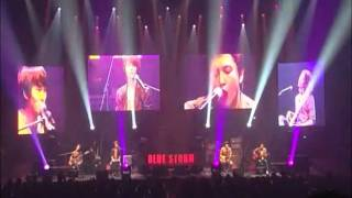 cnblue live- IMAGINE- bluestorm concert