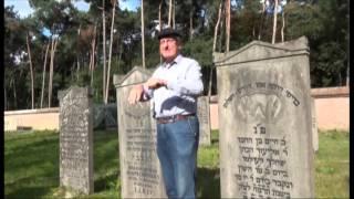 Joodse begraafplaats Oisterwijk deel 1