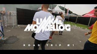Road Trip with Linka&Mondello'G #01
