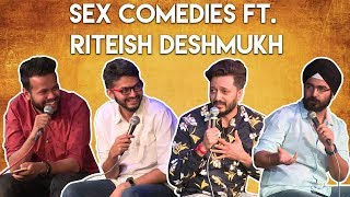 EIC vs Bollywood ft Riteish Deshmukh