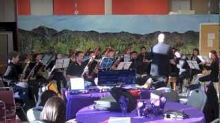Dr. W's Studio Recital- Woodwind Tech Secondary Instrument Choir- Highland Park Senior Youth Center