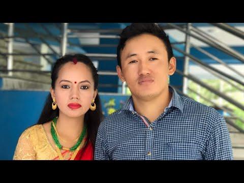 Nepali wedding Limbu Culture  pat-1 /2074/2/8