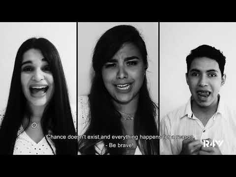 Opening video: #Together4Venezuelans