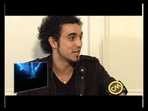 Abel Pintos video Entrevista CM Folklore - 2009