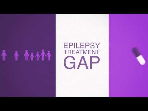 Video WHO: Epilepsy, Treat it, Defeat it